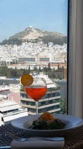 acropolis and city views from the divani caravel hotel in athens greece best rooftop pools pinterest athens divani caravel hotel deluxe67 caravel