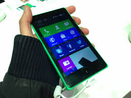 Nokia XL Android smartphone review ...