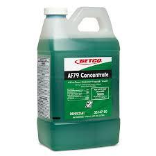 Betco FASTDRAW AF79 Acid Free Bathroom Cleaner | Jon-Don