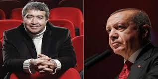 Tiyatrocu Turgay Yıldız'a, Cumhurbaşkanı Erdoğan'a hakaret davasında karar