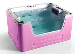 baby bathtub spa ideas