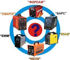 Выбрать хороший <b>инверторный сварочный аппарат</b>, обзор ...