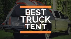Top 10 Best Truck Tents in 2019 Reviews - Buyers Guide - TheTBPR