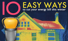 Image result for ways to save on my electric bill
