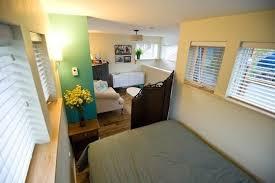 tiny house no loft. Mini House Bedroom Tiny No Loft T