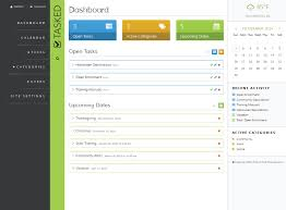 task management template tasked php task management by luminary codecanyon