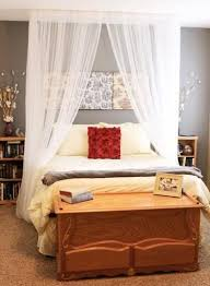 Fancy DIY Canopy Bed Frame with Design Of Diy Canopy Bed Frame With ...