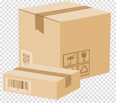 Package Delivery Box Carton Shipping Box Package Delivery Architecture