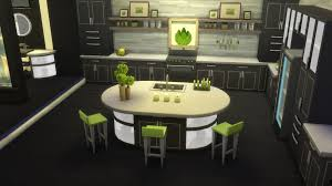 Sims Kitchen Forever Sims The Sims 4 Cool Kitchen Stuff I Love The