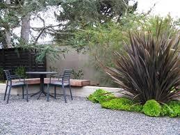 right gravel for your garden
