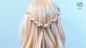 女子中学生の髪型モテる結び方のアレンジ方法特集 人気おすすめ