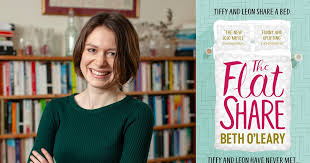 The Flatshare' Author Beth O'Leary On How She Wrote A Whole Book ...