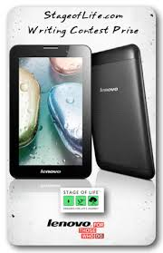 goal setting for teens 1st place teen essay winner receives lenovo series a tablet