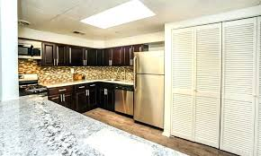 A Kitchen Philadelphia Cabinets Pa On The Park Apartment Homes Offers In
