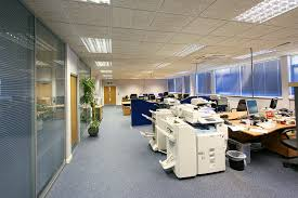 Image Desk Singapore Lighting What Type Of Lighting Is Best For Office Use