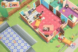 Download and play free hidden object games. Game Review Throw A Sofa In Couch Co Op Moving Out E Sports News Top Stories The Straits Times