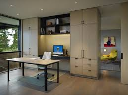 Modern office design ideas terrific modern Office Furniture Apartments Terrific Home Office Renovation Design With Folding Office Desk And White Modern Skubiinfo Apartments Terrific Home Office Renovation Design With Folding