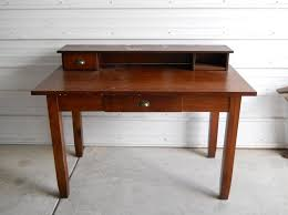 wooden office desk simple. Beautiful Solid Wood Office Furniture Cherry Walnut Oak Maple Wooden Writing Desk Simple O