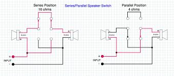 speaker wiring an impedance switch gearslutz pro audio speaker wiring an impedance switch series parallel speaker switch jpg