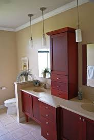 Bathroom Cabinet Tower 17 Best Images About Bathroom Makeover On Pinterest Contemporary