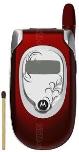 Motorola V295 photo gallery - Photo ...