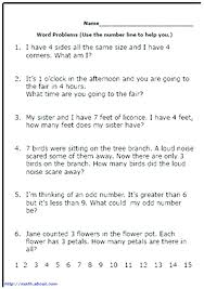 word problem first grade math printable worksheets problems maths ks2 solving activities tes