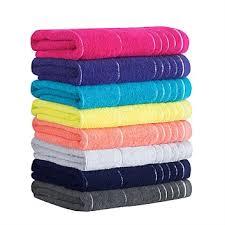 bath towel. Reve 100% Cotton Set Of Four Bath Towels Towel S