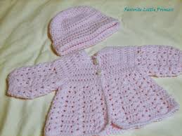 Crochet Baby Sweater Pattern Amazing 48 Free Baby Sweater Crochet Patterns