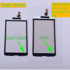 For LG L Bello D331 D335 Touch L Prime ...