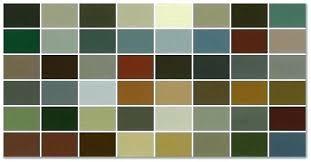 Sherwin Williams Exterior Paint Chart Sherwin Williams Exterior Paint Colors Chart