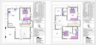40x60 house plans east facing luxury west facing house vastu plans scintillating west facing main door