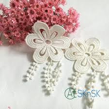 Decorative Fabric Trim Online Get Cheap Tassel Trim Aliexpresscom Alibaba Group