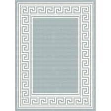 gray indoor outdoor rug kulpmont area by wade logan
