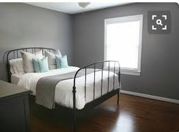 Nice gray paint color: Anonymous by Behr
