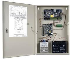 capstone istar simulator for ccure9000