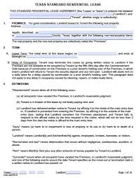 Best Of Free Rental Lease Agreement California Template Apartment Interesting Apartment Rental Agreement Template Word
