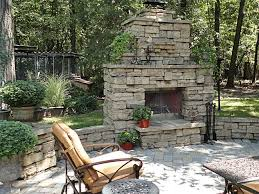 outdoor fireplace plans do yourself fireplaces and outdoor wood fired ovens omnipro will design brick columns outdoor