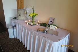 Wedding Gift Table Decorations Sign And Ideas Wedding Gift Tables Hidden Valley Animal Adventure 23