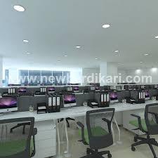 interior designers for office. beautiful designers desain interior kantor pt jinchuan by kreasi cipta makmur on designers for office