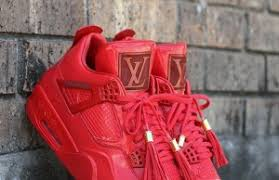 louis vuitton 4s. air jordan 11lab4 \u0027louis vuitton\u0027 customs louis vuitton 4s o