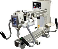 This is my dream machine. I'm hoping to buy one when we move to ... & Home - Innova Longarm Adamdwight.com