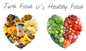 on junk food vs healthy food essay on junk food vs healthy food