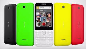 Icemobile Quattro vs. Nokia 225 Dual ...