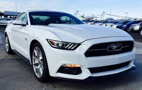 2015 ford mustang white. 20152016 ford mustang gt premium 50th anniversary package full review start up exhaust youtube 2015 white g