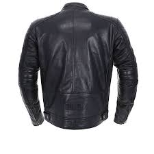 rst roadster 2 leather jacket vintage black thumb 4