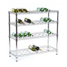 chrome wine rack. Unique Rack Chrome Wine Racks  Shelving From Racking Solutions On Rack R