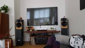 Living Room Set Up Vintage Audio Setup Album On Imgur