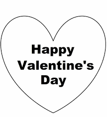 Small Picture Kids Girls Pages Valentines Heart Coloring Page Heart Coloring