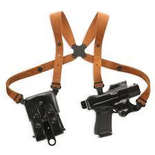 rig shoulder system