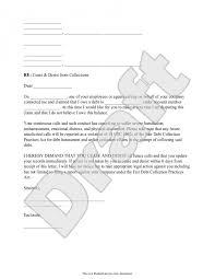 Cease And Desist Letter Template Mesmerizing Cease And Desist Letter Template